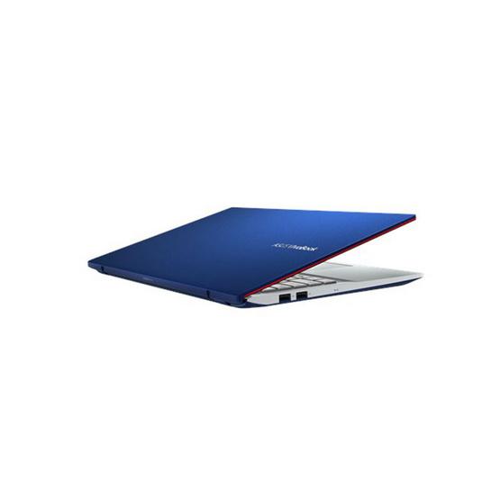 Asus โน๊ตบุ้ค VivoBook S15 S531FL-BQ010T Cobalt Blue