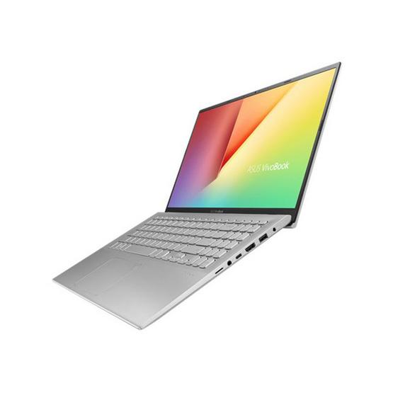 Asus โน๊ตบุ้ค VivoBook 15 X512DA-EJ139T Transparent Silver