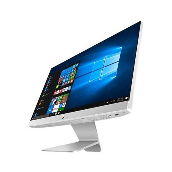 Asus ออลอินวัน คอมพิวเตอร์ Vivo AIO V222UAK-WA131T White