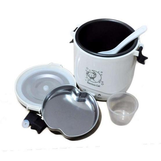 JOWSUA หม้ออเนกประสงค์ (มินิ) mini cooker