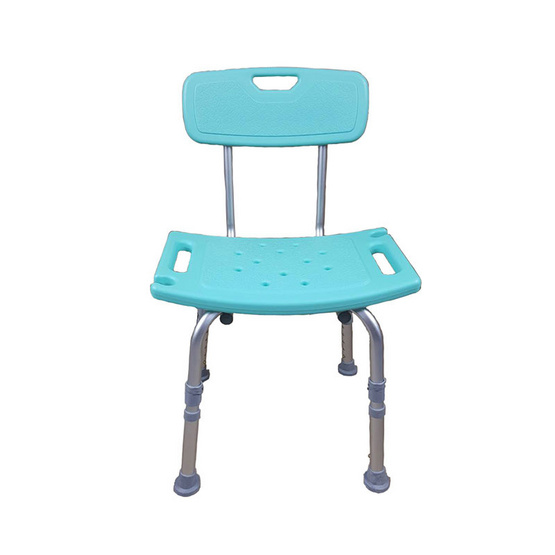 Fasicare เก้าอี้อาบน้ำอลูมิเนียมอัลลอย รุ่น 414
