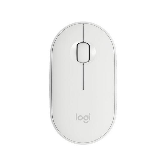 Logitech เม้าส์ไร้สาย รุ่น M350