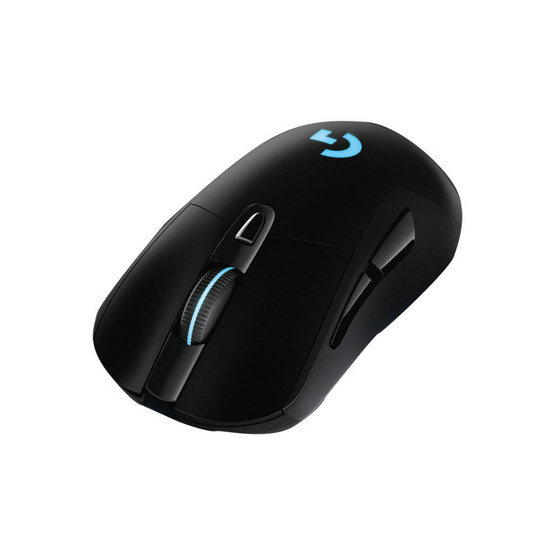 Logitech เม้าส์ Gaming รุ่น Lightspeed G703