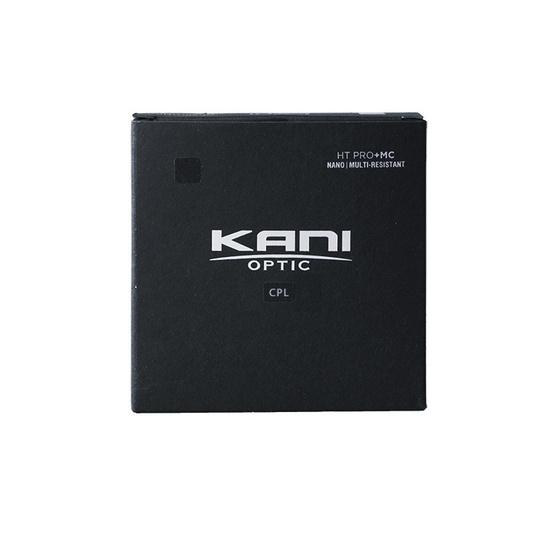 Kaniฟิลเตอร์HtPro+McCpl58mm.