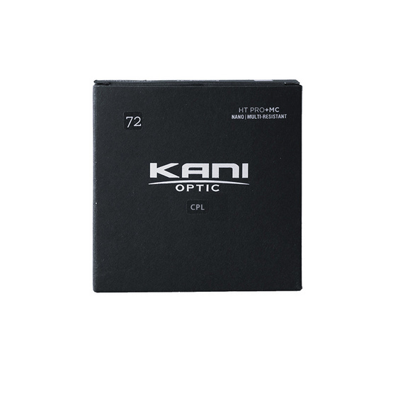 Kaniฟิลเตอร์HtPro+McCpl77mm.