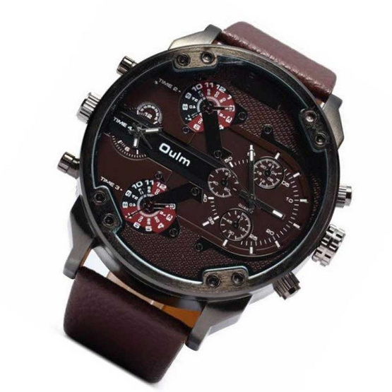 OULM นาฬิกาข้อมือ รุ่น O-3548