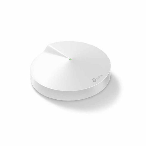 TP-Link ระบบ Wifi รุ่น Deco M9 Plus AC2200 Tri-Band Smart Home Mesh