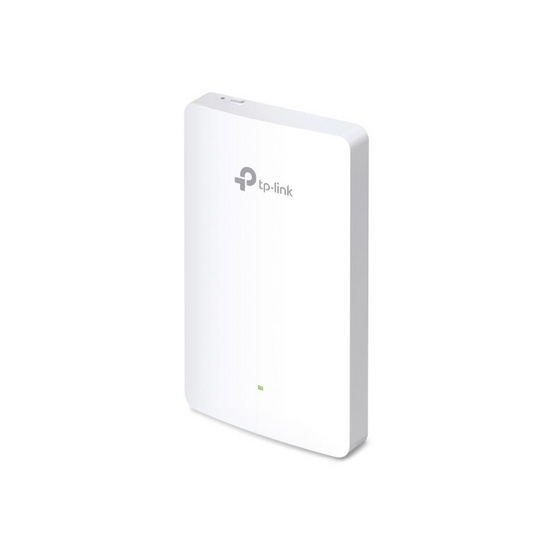 TP-Link Access Point EAP225 WALL AC1200 Dual Band Wall-Plate Access Point