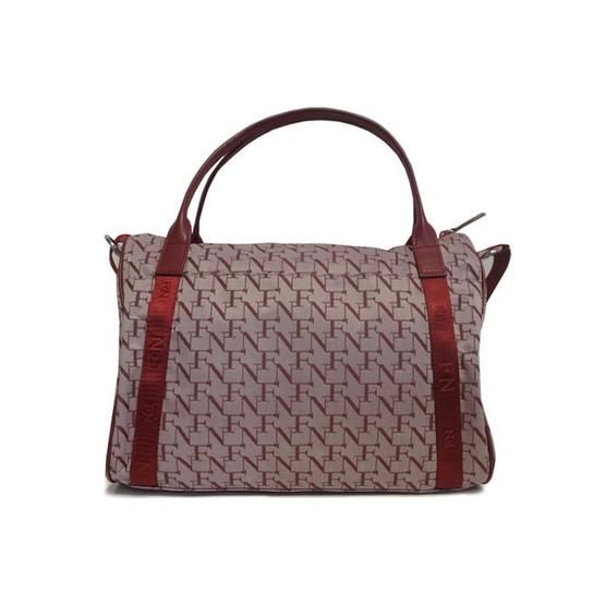 FN BAG BY FLYNOW กระเป๋าสำหรับผู้หญิง 1308-21-001-065 สีแดง