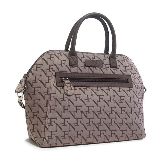 FN BAG BY FLYNOW กระเป๋าสำหรับผู้หญิง 1308-21-016-066 สีน้ำตาล