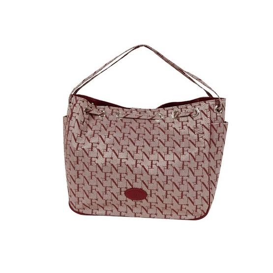FN BAG BY FLYNOW กระเป๋าสำหรับผู้หญิง 1308-21-139-065 สีแดง