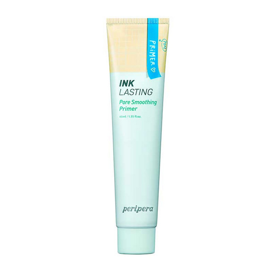 Peripera ไพรเมอร์ Inklasting Pore Smoothing 40 มล.
