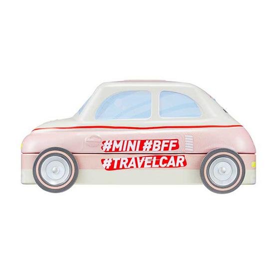 Peripera ชุดมินิเซ็ต Mini Travel Car