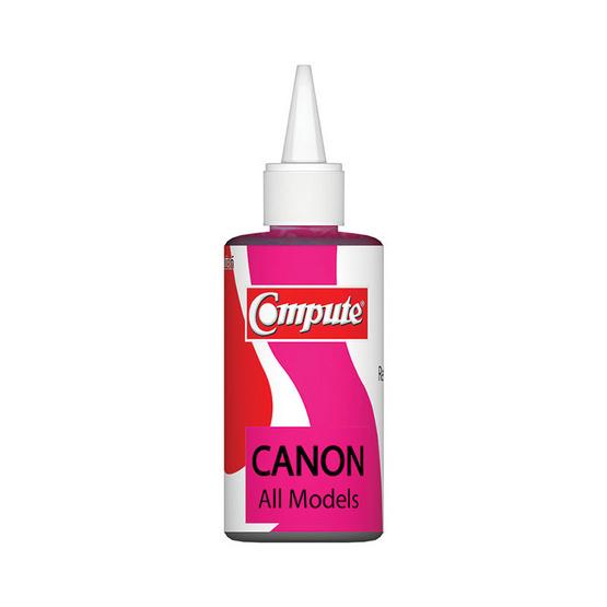 Compute หมึกเติม รุ่น  Canon 120CC