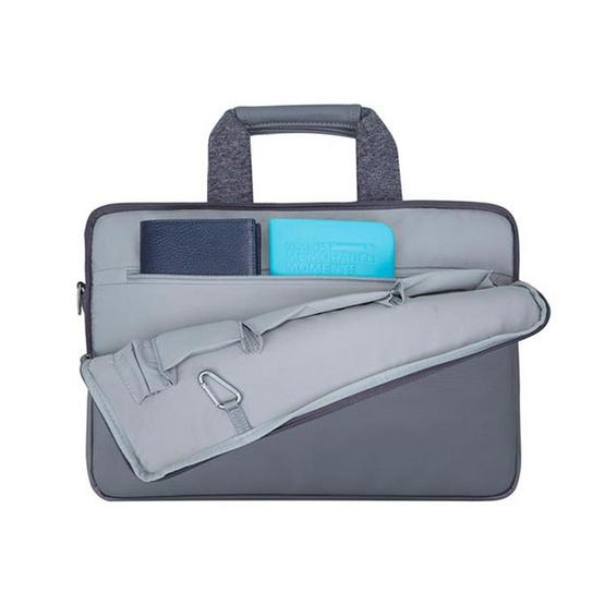 "Rivacase กระเป๋าโน๊ตบุ๊ค รุ่น 7930 MacBook Pro 15.6"""