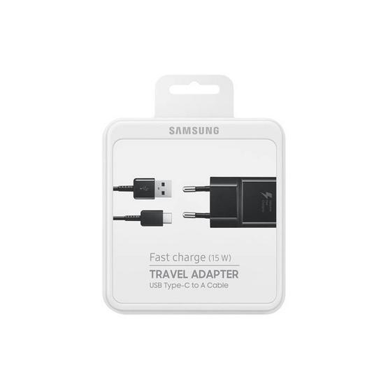 Samsung หัวชาร์จ แบบ Fast Charge พร้อมสาย Type C
