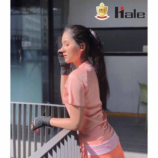 Hale หูฟังบลูทูธใส่ SD Card ได้ รุ่น H-940BL
