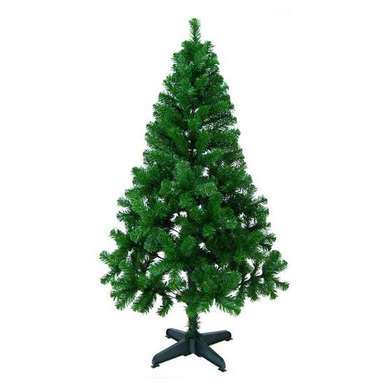 ต้นคริสต์มาส 5 ฟุต สีเขียว
