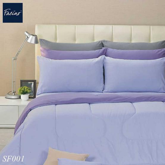 Facino ชุดผ้าปูที่นอน SF001