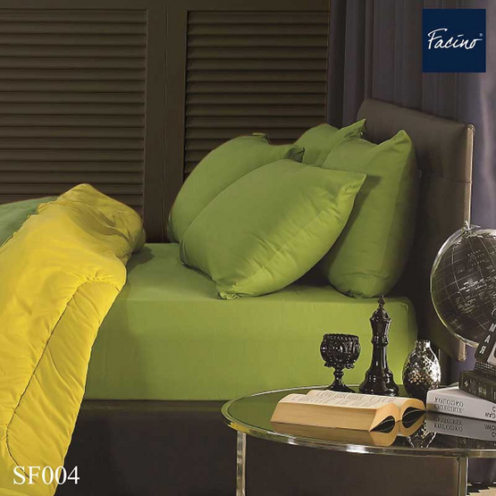 Facino ชุดผ้าปูที่นอน SF004