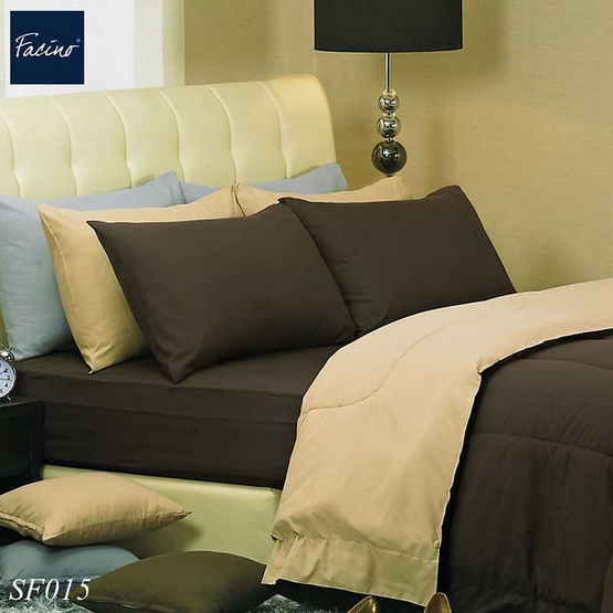Facino ชุดผ้าปูที่นอน SF015