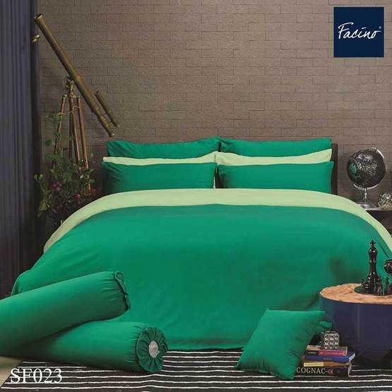 Facino ชุดผ้าปูที่นอน SF023