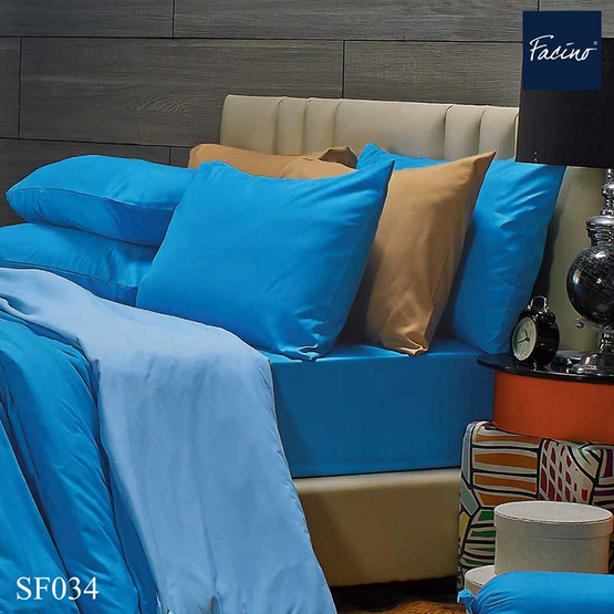 Facino ชุดผ้าปูที่นอน SF034