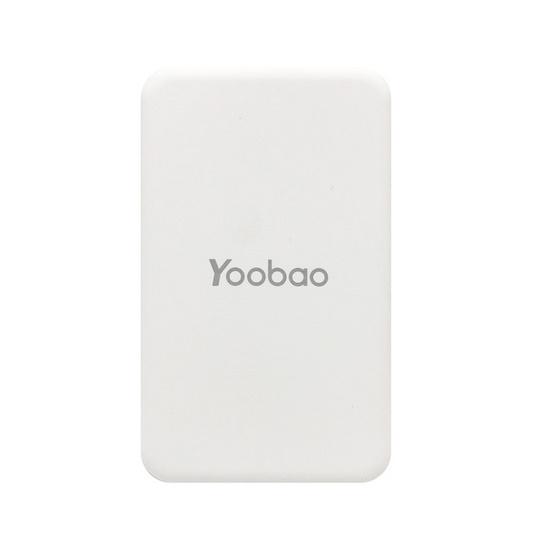 Yoobao แบตเตอรี่สำรอง 8000mAh รุ่น B8