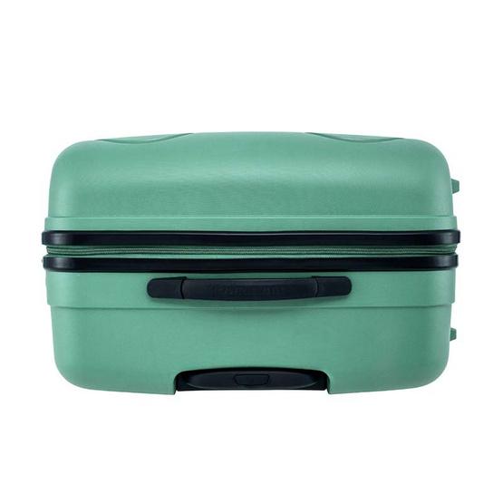 KAMILIANT กระเป๋าเดินทาง รุ่น MAPUNA ขนาด 28 นิ้ว SPINNER 77/28 TSA สี SAGE GREEN