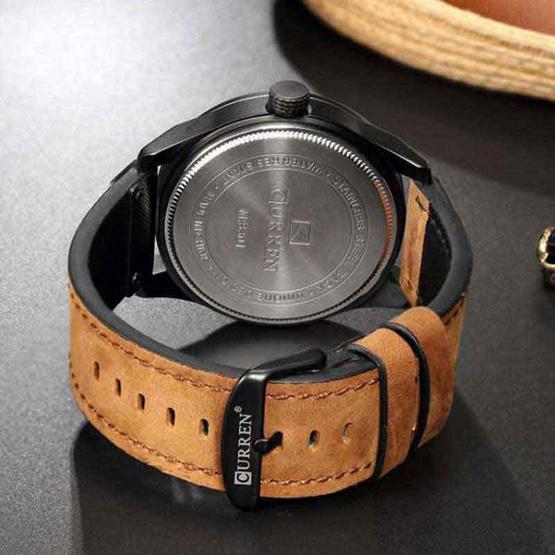 Curren นาฬิกาข้อมือผู้ชาย รุ่น C8301