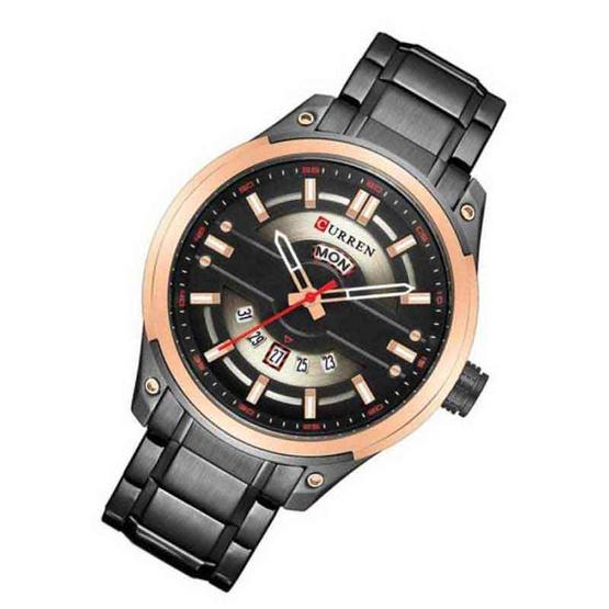 Curren นาฬิกาข้อมือผู้ชาย รุ่น C8319