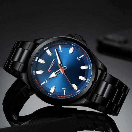 Curren นาฬิกาข้อมือผู้ชาย รุ่น C8320