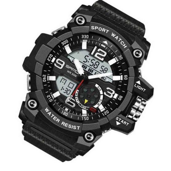 SANDAWATCH นาฬิกาข้อมือผู้ชาย รุ่น SW759