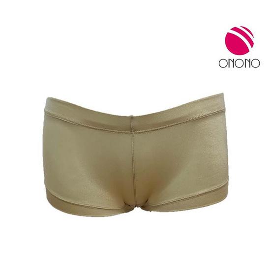 ONONO กางเกงชั้นใน รุ่น FU1521 สี BE