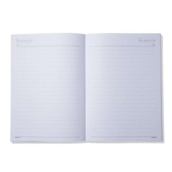 Double A สมุดมุงหลังคาA5 70แกรม 30แผ่น Soft Coolคละลาย(แพ็ค12เล่ม)