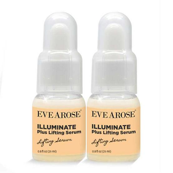 Evearose เซรั่ม Illuminate Plus Lifting 25 มล. (แพ็คคู่)