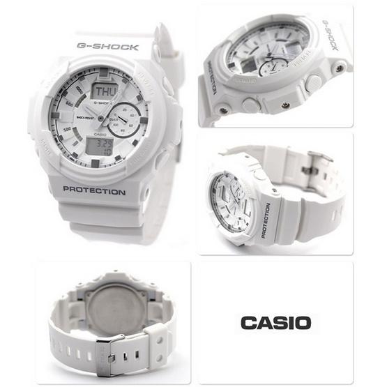 CASIO G-SHOCK นาฬิกาข้อมือ รุ่น GA-150-7ADR