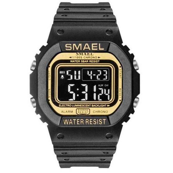 SMAEL นาฬิกาข้อมือผู้ชาย รุ่น SM1801