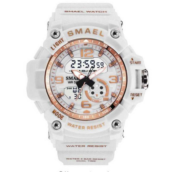 SMAEL นาฬิกาข้อมือผู้หญิง รุ่น SM1808