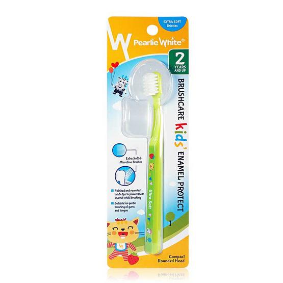 Brushcare Enamel Protect Kids Extra Soft Toothpaste