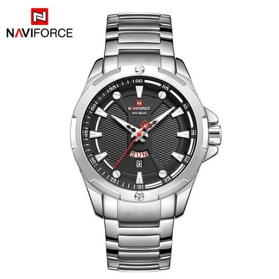 Naviforce นาฬิกา รุ่น NF9161M