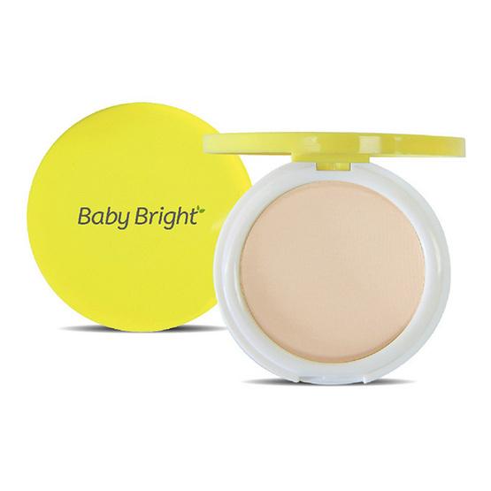 Baby Bright แป้งอัดแข็ง Anti-AC Powder Pact 6 กรัม
