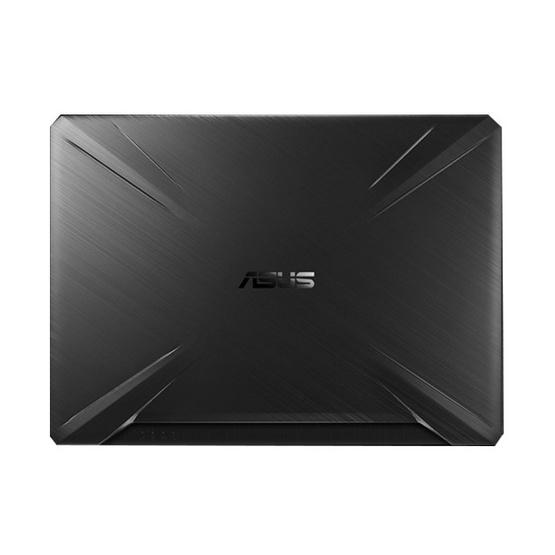 Asus โน๊ตบุ้ค TUF Gaming FX505DV-AL014T Black