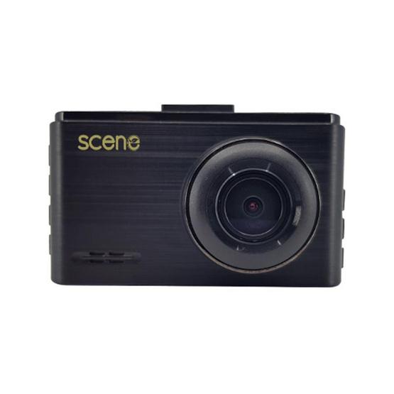 Scene กล้องติดรถยนต์ Full HD 1080P รุ่น DG400