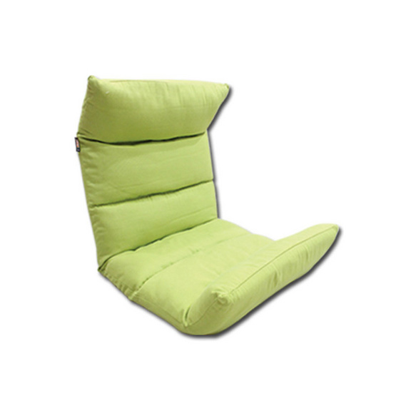 เก้าอี้นั่งพื้น รุ่น ทอรัส สีเขียว