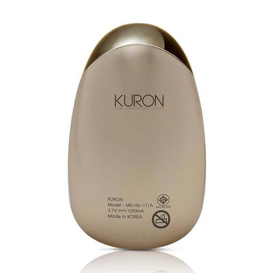 Kuron เครื่องนวดหน้า Ms Egg รุ่น KU0088