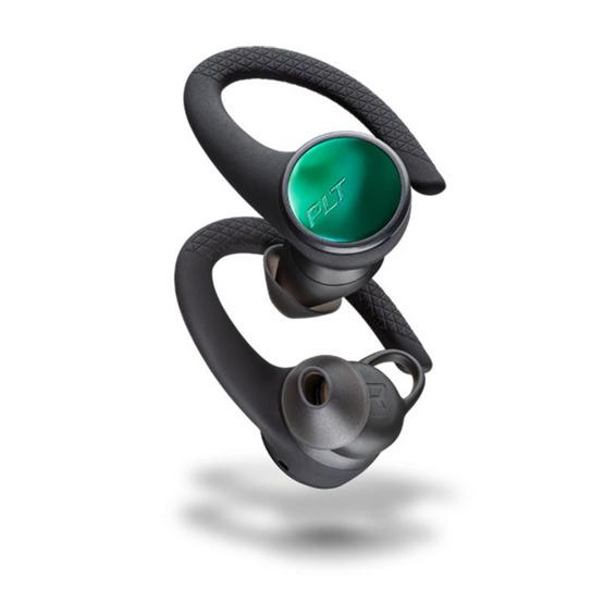 Plantronics หูฟังบลูทูธแบบ True Wireless รุ่น BackBeat Fit 3200