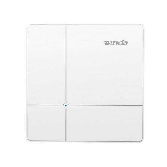 Tenda AC1200Mbps Gigabit Dual-Band Ceiling Access Point รุ่น I24