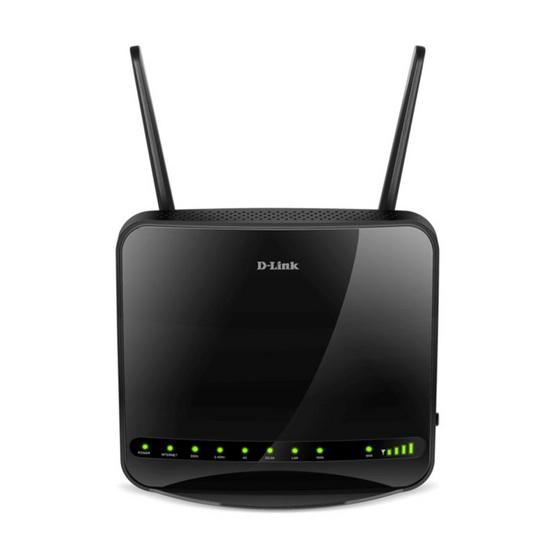 D-Link โมเด็ม เราเตอร์ รุ่น DWR-953 Wireless AC1200 4G LTE Multi?WAN Router