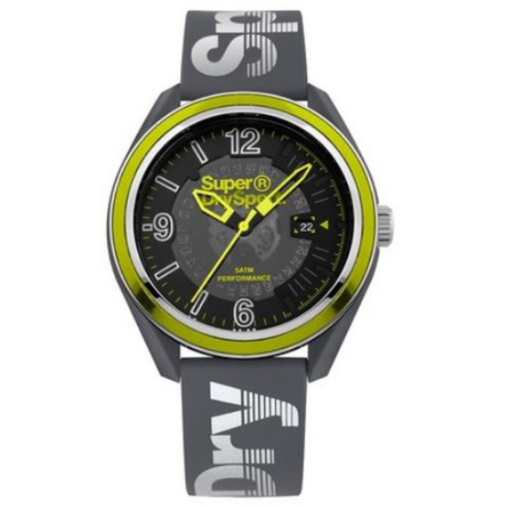 Superdry นาฬิกาผู้ชาย OSAKA SYG250E